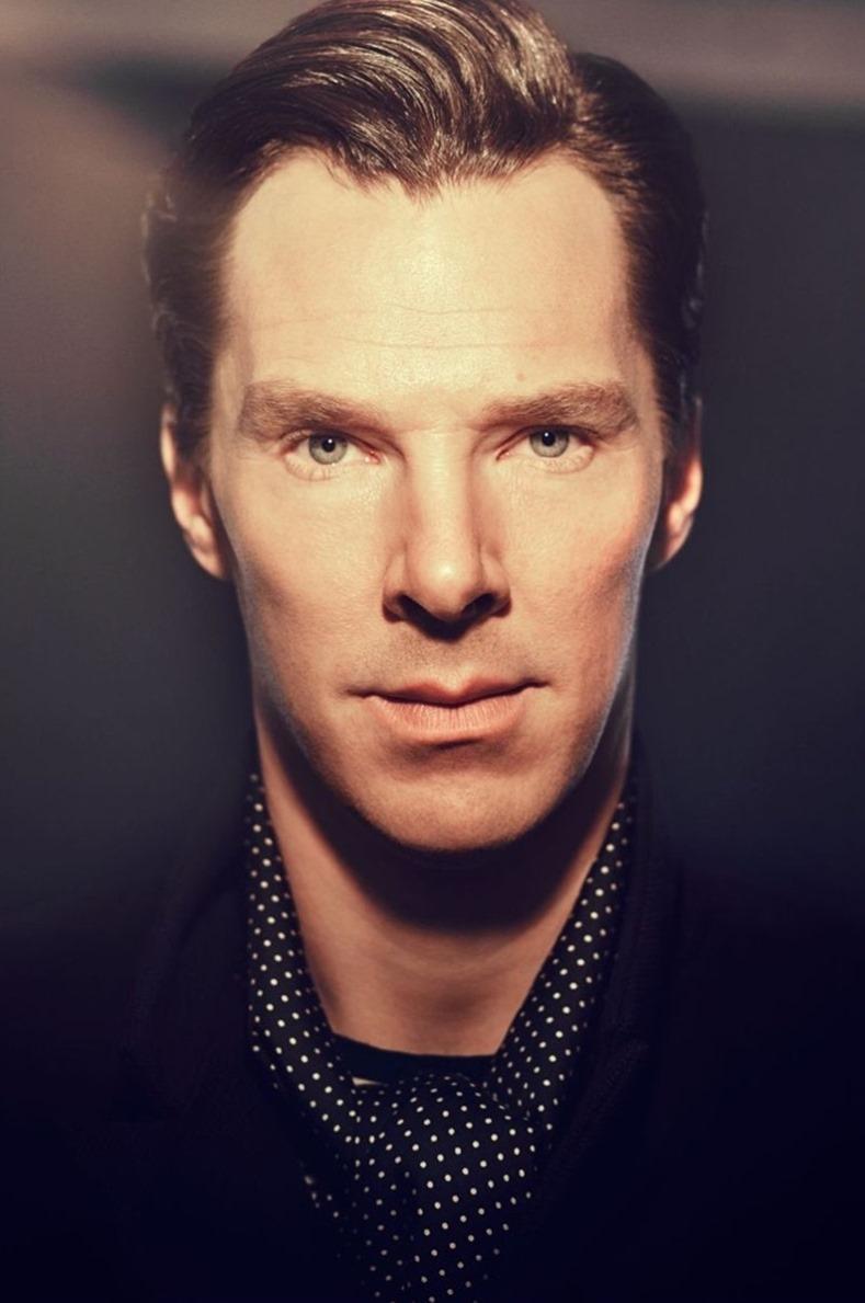 GQ UK Benedict Cumberbatch by Jason Bell. November 2016, www.imageamplified.com, Image Amplified (1)