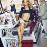 HARPER'S BAZAAR MAGAZINE: Gwyneth Paltrow by Alexi Lubomirski