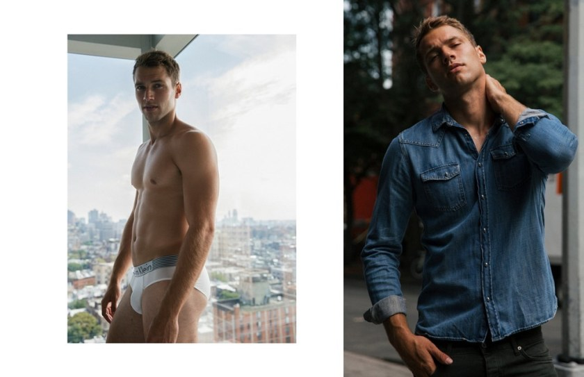 TYPEFACE MAGAZINE Kacey Carrig by Gabs Ayala. Fall 2016, www.imageamplified.com, Image Amplified4