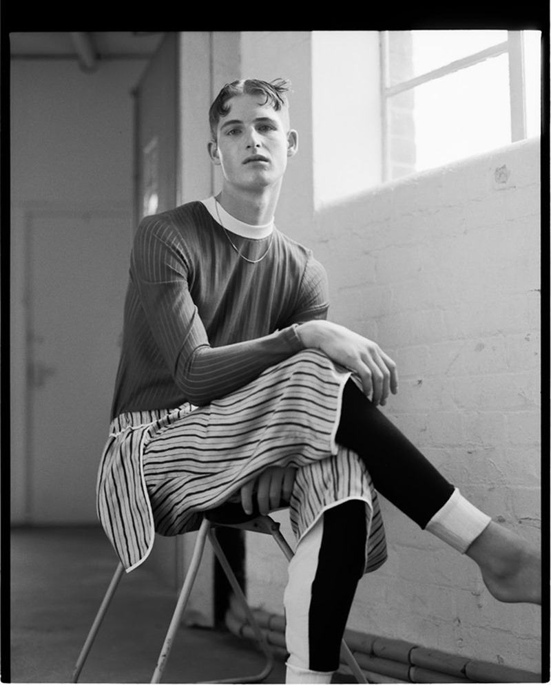 VARON MAGAZINE Max Streetley by Dham Strifuenfung. Michael Darlington, Fall 2016, www.imageamplified.com, Image Amplified4