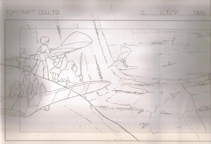 nausicaa_of_the_valley_of_the_wind_concept_art_storyboard_12