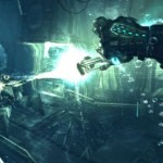 Depp Black: Nuevo Shooter para X360 y PS3
