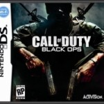 Call of Duty: Black Ops también saldrá en Nintendo DS