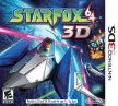 Star Fox 64 3D