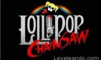 Trailer de Lollipop Chainsaw