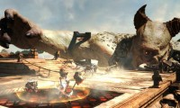 Confirmado modo multijugador en God of War: Ascension
