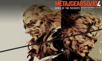 Se confirma Metal Gear Solid: The Legacy Collection