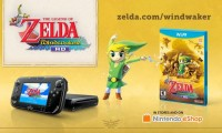 Confirmado Bundle de The Legend of Zelda: The Wind Waker HD.
