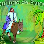 Dibujos de los días de Semana Santa (1)