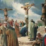 Dibujos de los días de Semana Santa (6)
