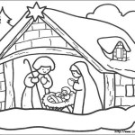 imagenes cristianas para pintar (3)