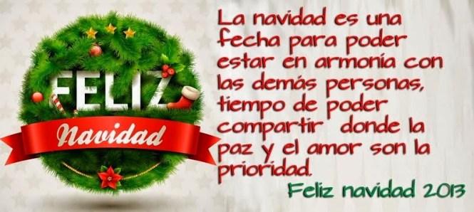 mensajes navideños 2