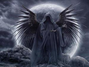 fotos de la santa muerte para facebook (2)