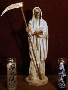 fotos de la santa muerte para facebook (7)