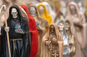 imagenes de la santa muerte libres (5)
