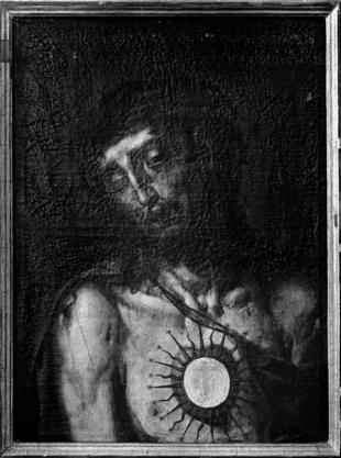 Del desaparecido convento de Las Carmelitas foto Universidad de Sevilla (2)