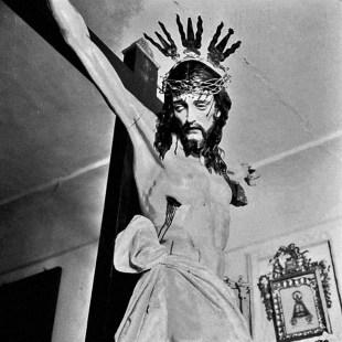 Del desaparecido convento de Las Carmelitas foto Universidad de Sevilla
