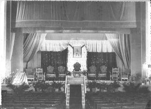 Palacio Erisana en 1961 Soledad Villegas DEL Rio