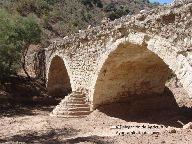 Puente Povedano