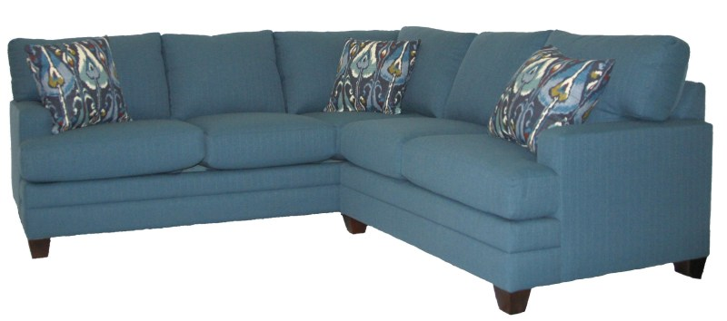 Large Of L Shaped Sectional