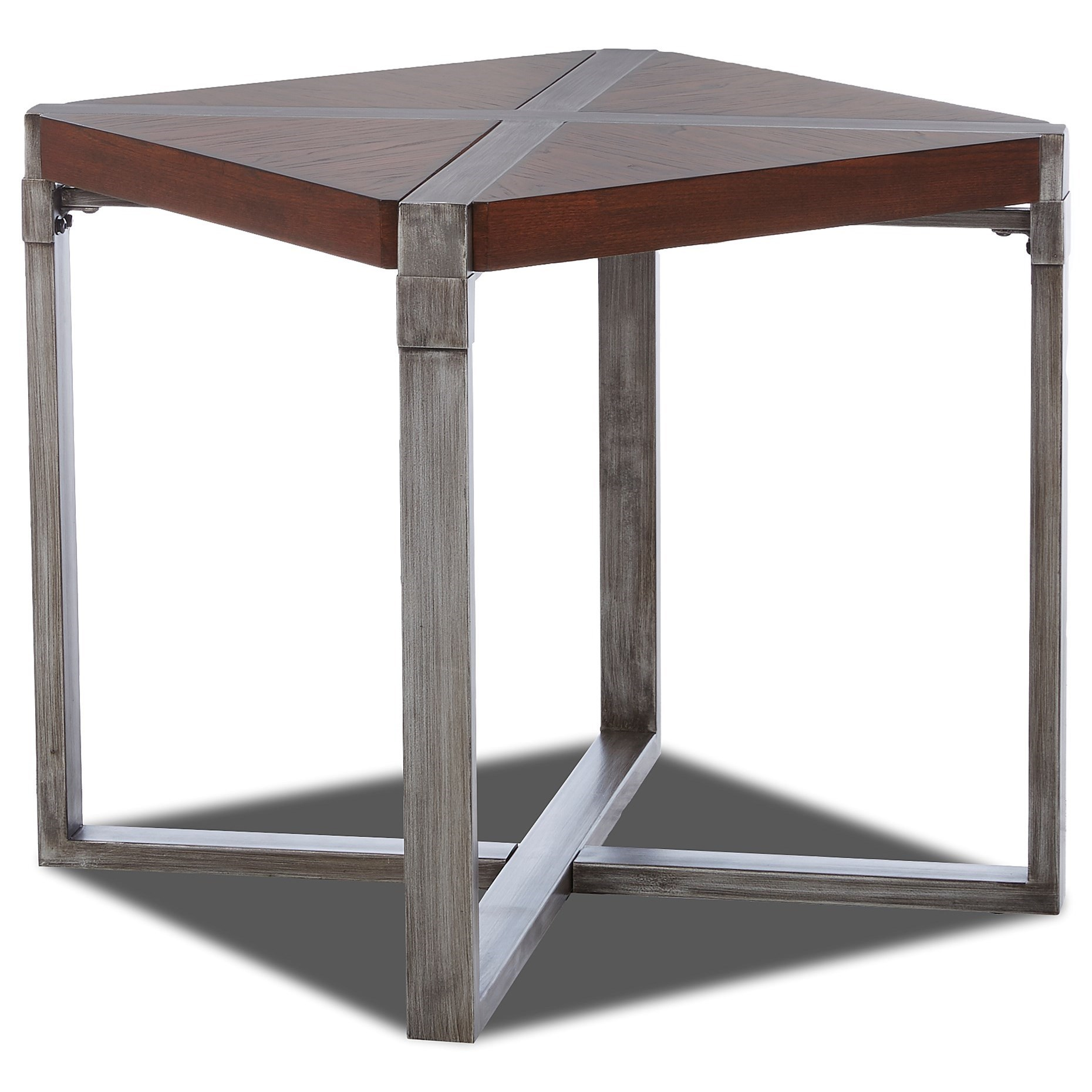 Sophisticated Metropia International Woodbrookend Table Woodbrook Industrial End Table Ruby Gordon Home End Tables Industrial End Table Target Industrial End Table Diy houzz-02 Industrial End Table