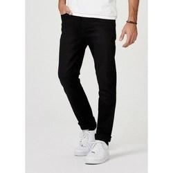 Calça Jeans Masculina Slim Soft Touch