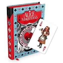 Alice No País Das Maravilhas Classic Ed. + Brinde Exclusivo - 1ª Ed.