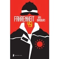 Livro - Fahrenheit 451