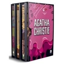 Livro - Coleção Agatha Christie - Box 7