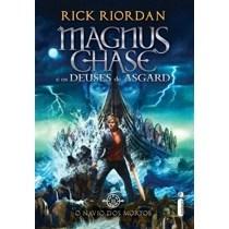 Livro - O navio dos mortos: Série Magnus Chase e os deuses de Asgard