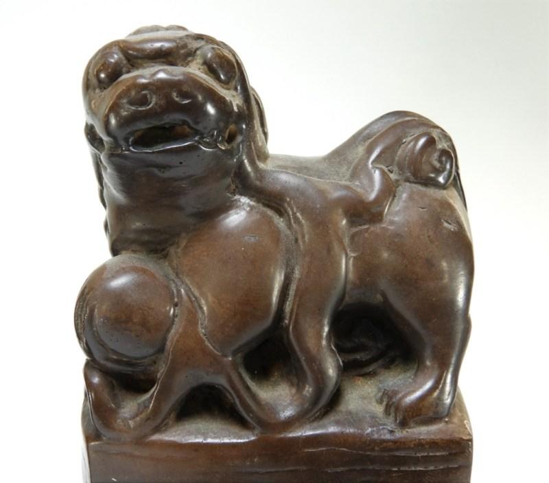 Large Of Chinese Foo Dog