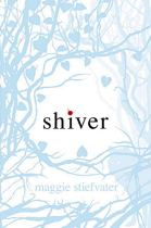 Shiver, US cover
