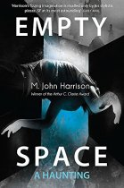 Empty Space UK cover