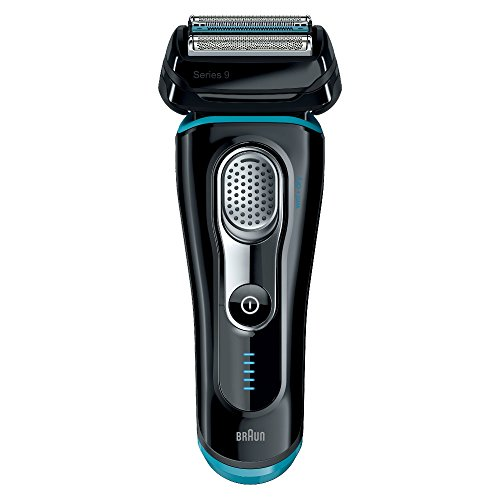 Braun Series 9 9040 S Wet & Dry - Afeitadora electrica