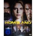 Homeland - Die komplette Season 3