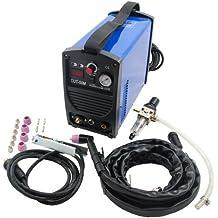 CUT-50M NTF aire comprimido Plasma cortador de inversor 10-50A hasta 14 mm 230 V 60% ED de corte