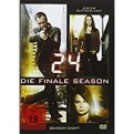 24 - Season 8: Die finale Season
