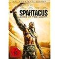 Spartacus: Gods of the Arena - Die komplette Season