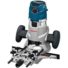 Bosch GMF 1600 CE - Fresadora universal Bosch