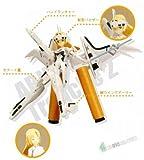 武装神姫 天使型MMS アーンヴァル トランシェ2