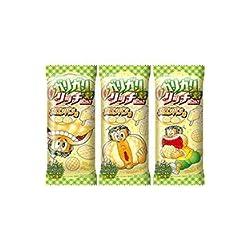 赤城乳業 ガリガリ君リッチメロンパン味 26個