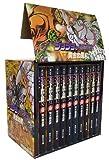 ジョジョの奇妙な冒険 第5部(30〜39巻)セット (ジョジョの奇妙な冒険) (集英社文庫(コミック版))