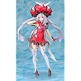 PULCHRA Fate/Grand Order ライダー/マリー アントワネット 1/7スケール PVC製 塗装済み完成品 フィギュア