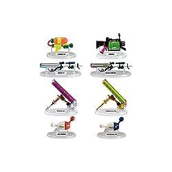 スプラトゥーン ブキコレクション フルコンプ 8個入 食玩・清涼菓子(スプラトゥーン)