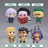 マンガで分かる! Fate/Grand Order トレーディングフィギュア 第3話 ノンスケール ABS&PVC製 塗装済み完成品トレーディングフィギュア 6個入りBOX