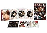 バキ ブルーレイBOX vol.1 [Blu-ray]