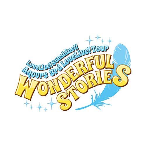 【Amazon.co.jp限定】ラブライブ! サンシャイン!! Aqours 3rd LoveLive! Tour~WONDERFUL STORIES~ Blu-ray Memorial BOX (完全生産限定) (オリジナル特典:A4トートバッグ(ライブロゴ使用)& L判ブロマイド2枚セット+メーカー特典:ライブ写真使用 L判ブロマイド)