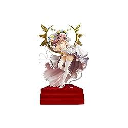 すーぱーそに子 10th Anniversary Figure Wedding Ver. 1/6スケール ABS&PVC製 塗装済み完成品フィギュア