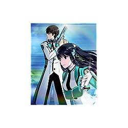 【Amazon.co.jp限定】魔法科高校の劣等生 Blu-ray Disc BOX(メーカー特典:「BD-BOX告知ポスター(B2サイズ)」付)(完全生産限定版)