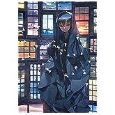 【Amazon.co.jp限定】キノの旅 the Animated Series 中巻(初回限定生産)(特典ドラマCD付)(全巻購入特典:「アニメ描きおろし 全巻収納BOX」引換シリアルコード付き) [Blu-ray]